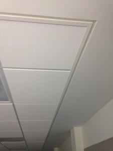 Ashford School - Acoustic Ceilings, Partitions & Suspended Ceilings
